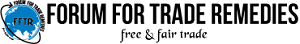 Forum For Trade Remedies Logo